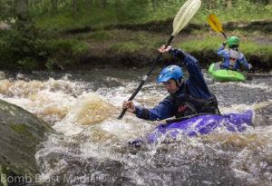 Kayak wm-1