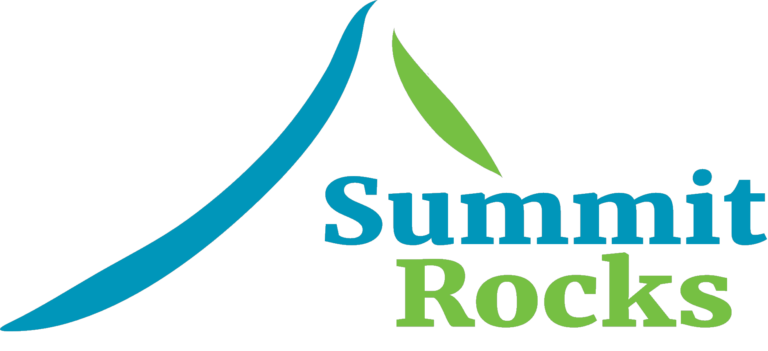 Summit Rocks Logo