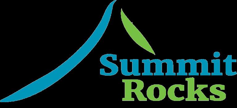 Summit Rocks Logo