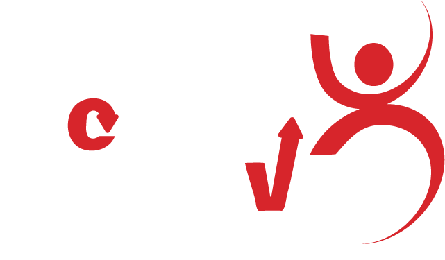 Move & Improve Logo