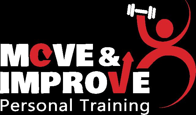 Move & Improve Logo